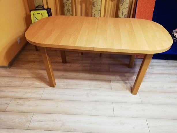 Stół pokojowy rozkładany
