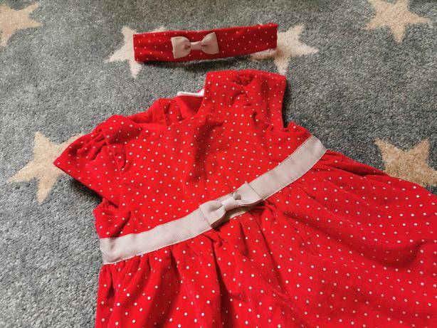 Sukienka smyk 74