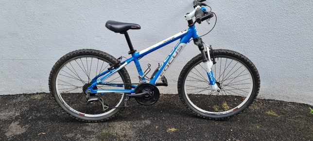 Bicicleta Focus Junior