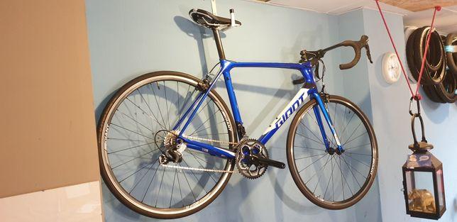 REZERWACJA Rower szosowy karbon L Giant TCR Ultegra