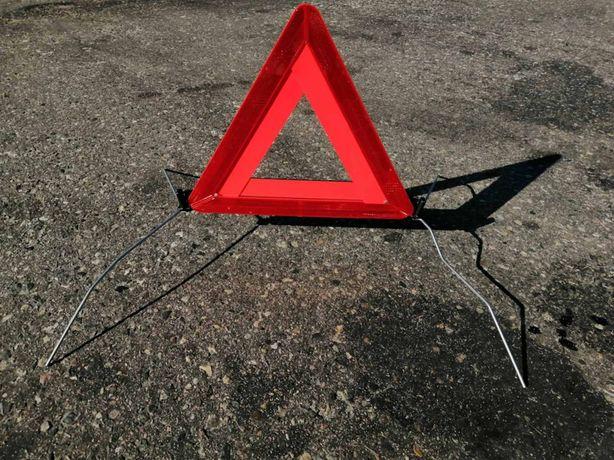 Аварийный треугольник с FORD