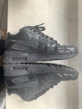 Air max Nike 36,5 czarne okazja