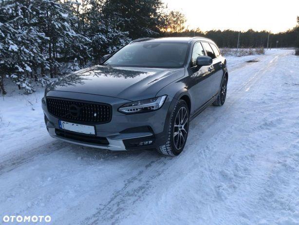 Volvo V90 Volvo V90 CC Cross Country Polestar 200 KM AWD Geartronic