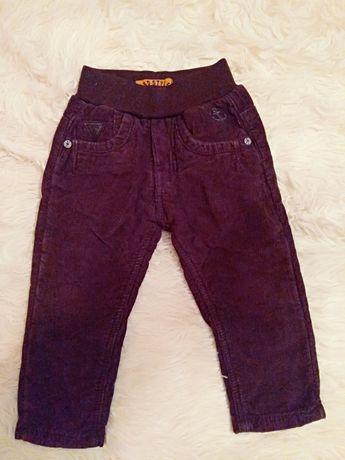 Теплые штаны на ребёнка