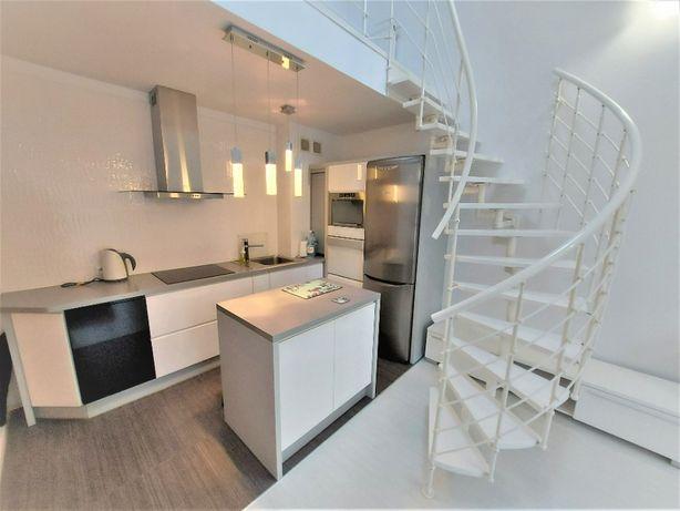 Komfortowe 3 pokojowe mieszkanie 58m, balkon, garaż Ołtaszyn