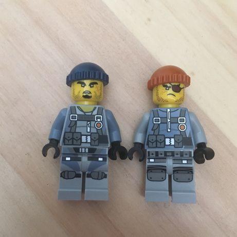 LEGO Ninjago Movie minifigurki