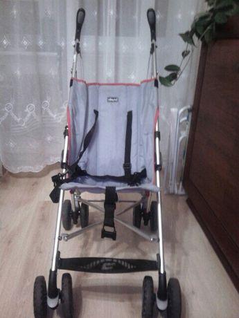 Wózek CHICCO spacerowy 200zl spacerówka /parasolka