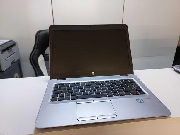"Гарантія!   HP EliteBook 840G3   14"" FullHD   i7-6500U  8 GB 256 SSD "
