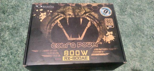 Блок живленя RAIDMAX Cobra 800W (RX-800AE)