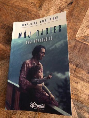 Książka Mój ojciec, mój przyjaciel