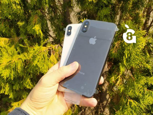 """Магазин """"G8"""" iPhone X 64Gb Original гарантия 3 месяца."""