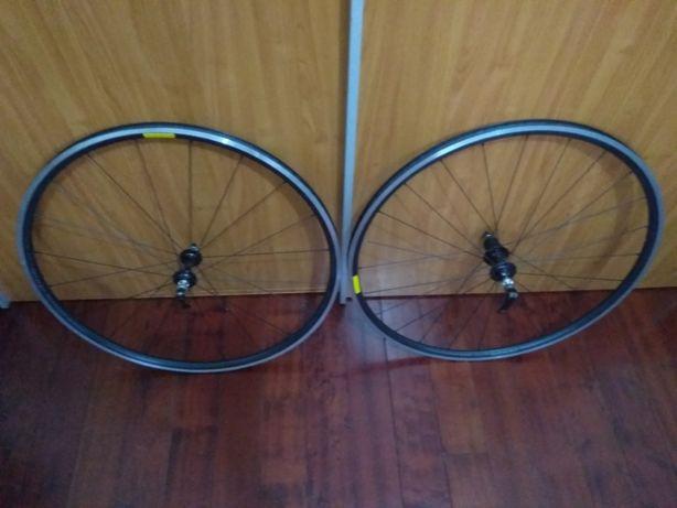 Rodas de ciclismo Axis elite
