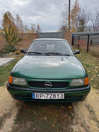 Opel Astra 1,4 поляк