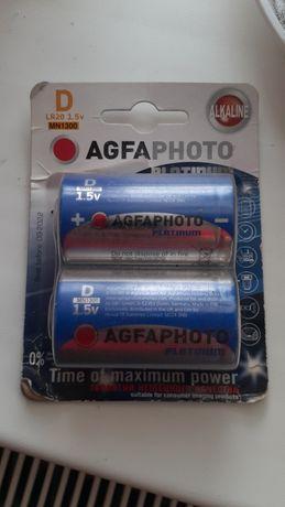 Батарейки Agfaphoto
