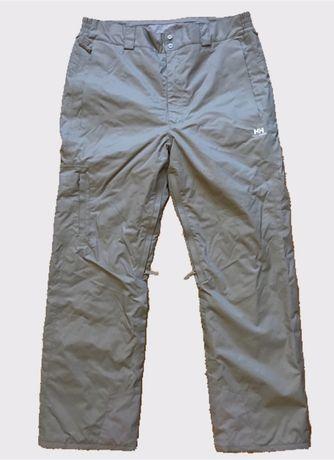 Spodnie narciarskie snowboardowe HELLY HANSEN r.XL