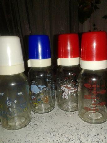 Бутылочки для кормления Canpol