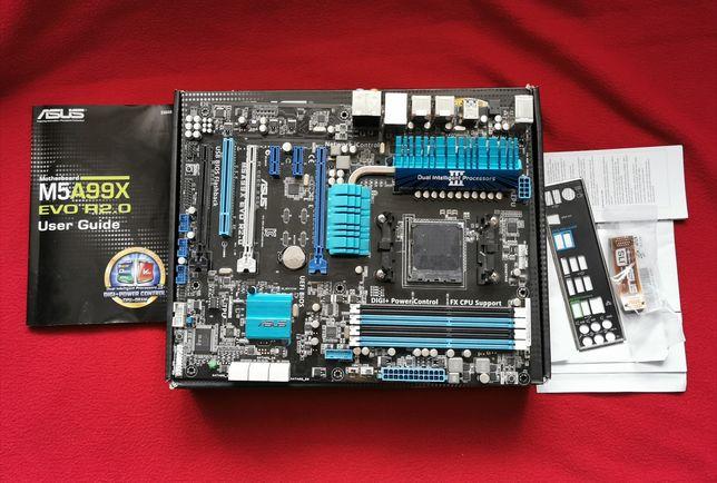 Płyta główna Asus M5A99X EVO R2.0