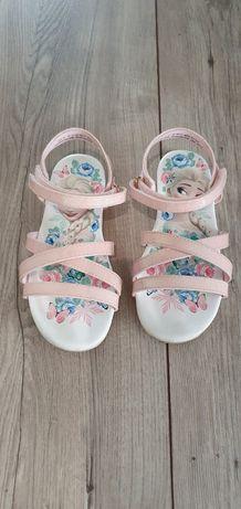 Sandały Sandałki 30 H&M