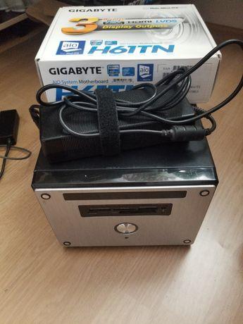Кпмьютер с пультом