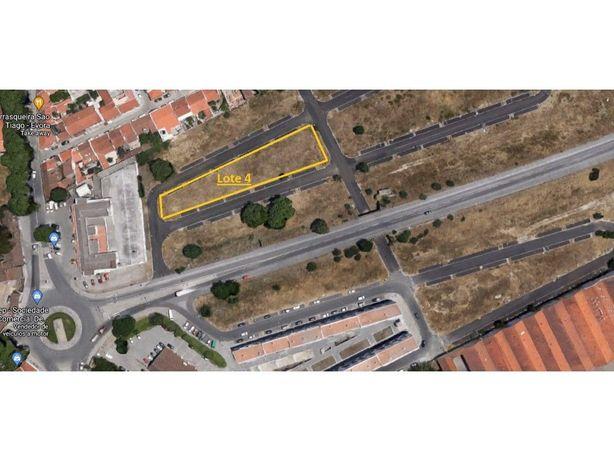 Vende-se lote de terreno para construção com 848,39m2 em ...