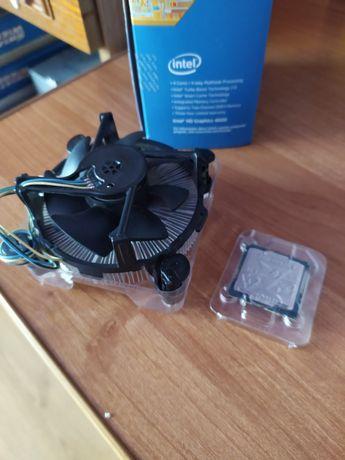Procesor Intel Core I3 4170 plus chłodzenie