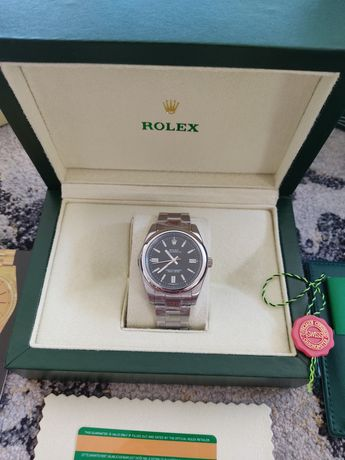 Rolex Oyster Perpetual automático