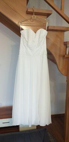 Suknia ślubna Tosca rozmiar 40