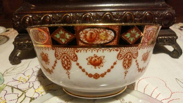 Porcelana Royal Albert(Imari)