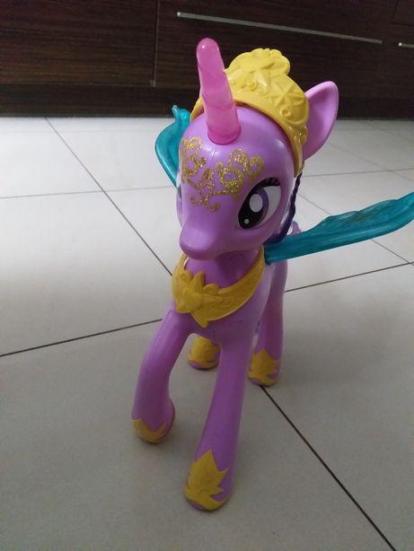 Kucyk Pony księżniczka Twilight konik zabawka