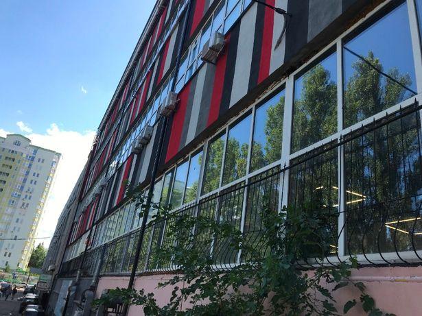 Продажа офиса 1200м2, ул. Васильковская 30б, 1-й этаж, фасад.
