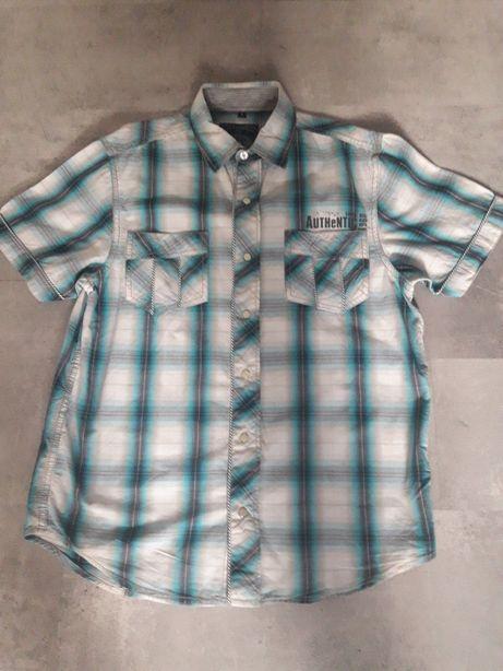 Koszula chłopięca S