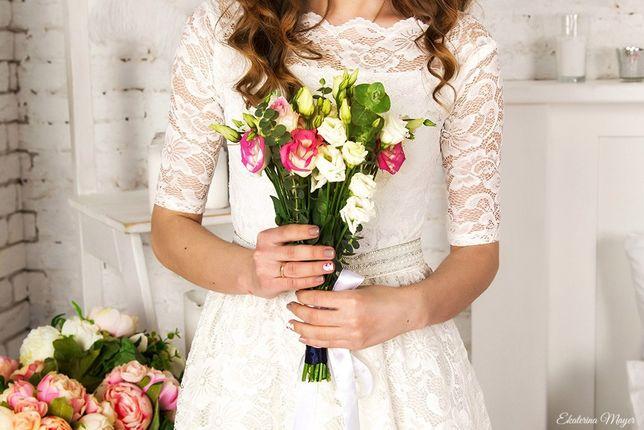 Продам  красивое  платье