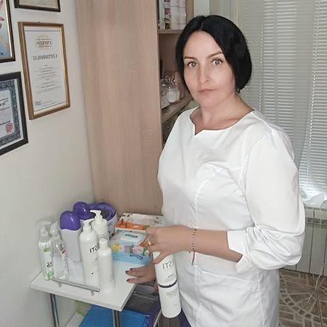 Депиляция (шугаринг, ваксинг) Мелитополь