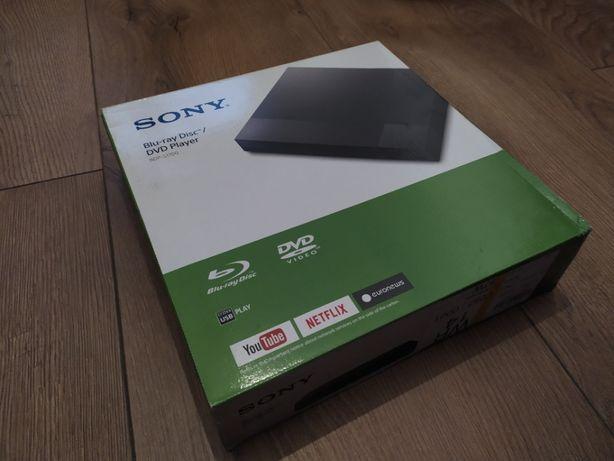 Odtwarzacz Blu-ray Sony BDP-S1700 Netflix Youtube USB
