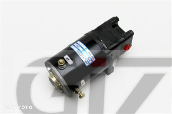 Pompa awaryjnego opuszczania wraz z silnikiem 24v  (zestaw) do maszyn Genie