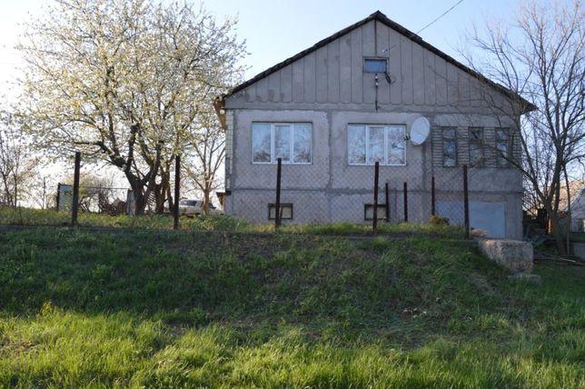 Продам дом с. Башмачка в 25км от Днепра (ж.м .Тополь)