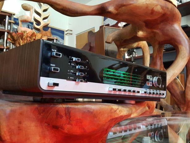 Amplituner SIEMENS RS 203 /zobacz wzmacniacz,gramofon i kolumny/