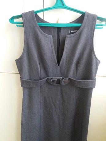 Платье сарафан sinequanone paris оригинал Sinequanone
