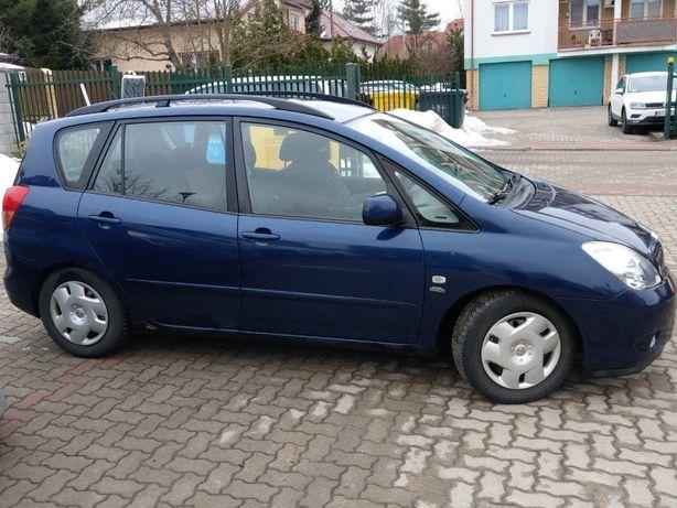Toyota Corolla 2002 D4D 1,9