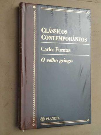 O Velho Gringo de Carlos Fuentes