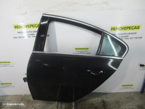 Porta Trás Esq Opel Insignia A (G09)