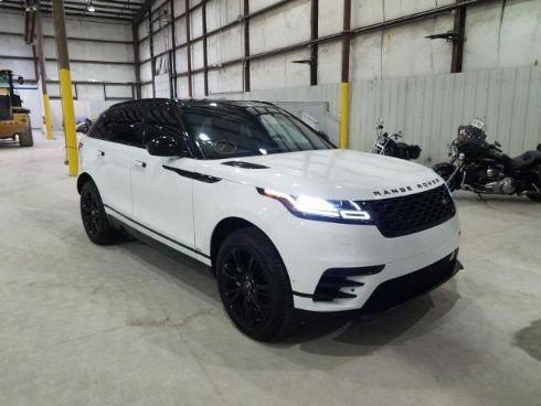 Range Rover Velar R-Dynamic S 2020 из США!