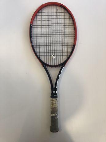 Raquete Tenis Prestige Pro