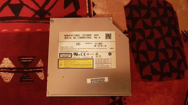DVD-RW привод для ноутбука IDE