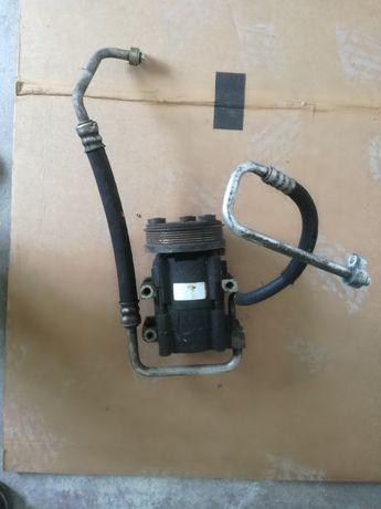Kompresor klimatyzacji Ford Mondeo Mk3