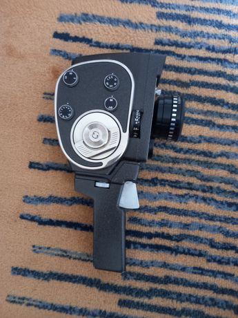 Kamera na taśmę filmowa