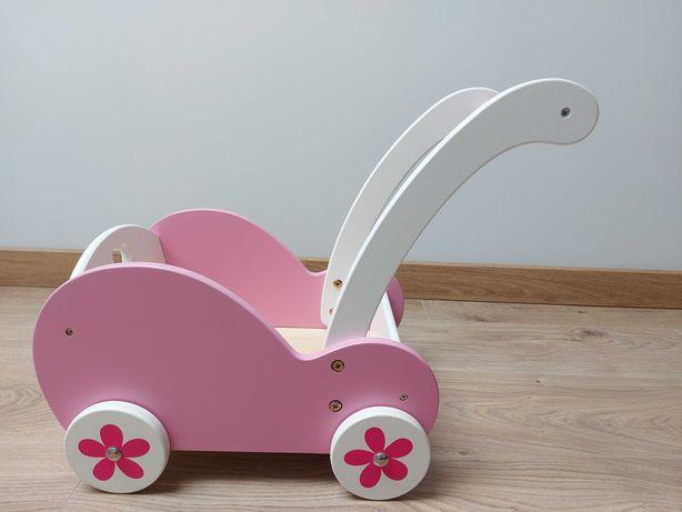 Wózek  drewniany ViGa
