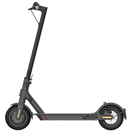 Trotinete Xiaomi Mi Electric Scooter Essential Preto