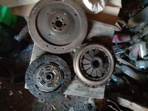Комплект диск сцепления, корзина, маховик ВАЗ 2106 2107