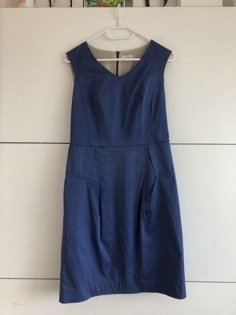 Sukienka, solar